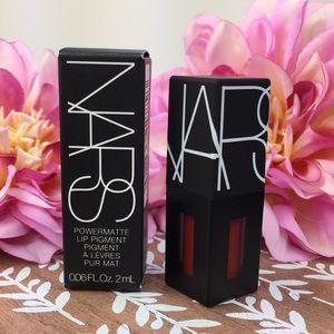 NARS Powermatte Lip Pigment in Starwoman 2779 Mini